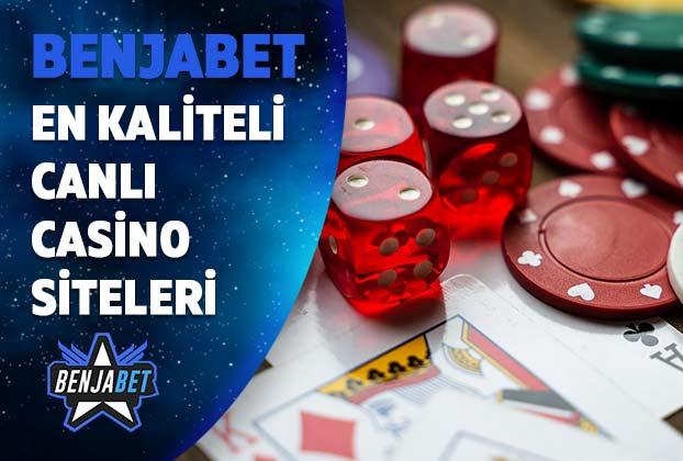en kaliteli canli casino siteleri