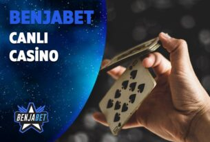benjabet canli casino