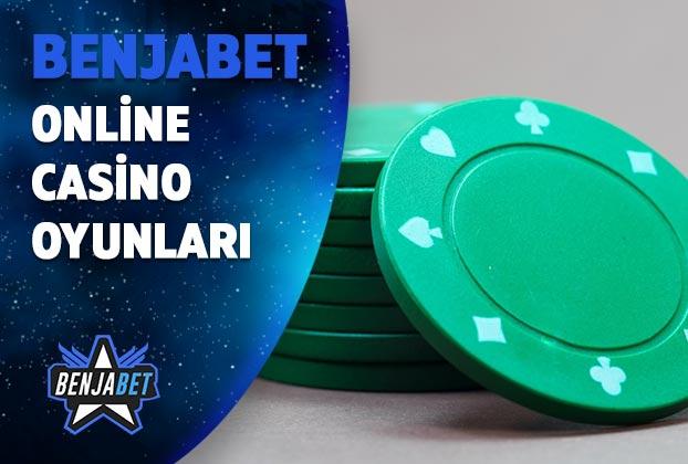 benjabet online casino oyunlari