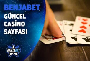 benjabet guncel casino sayfasi