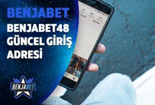 benjabet48 guncel giris adresi