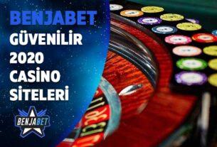 guvenilir 2020 casino siteleri