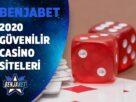 2020 guvenilir casino siteleri