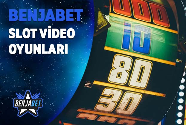 benjabet slot video oyunlari