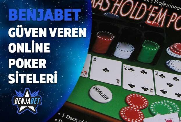 guven veren online poker siteleri