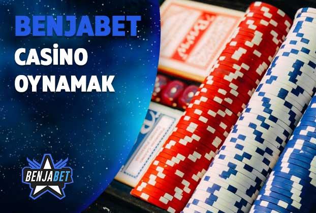 benjabet casino oynamak