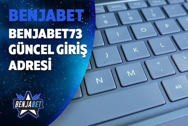 benjabet73 guncel giris adresi