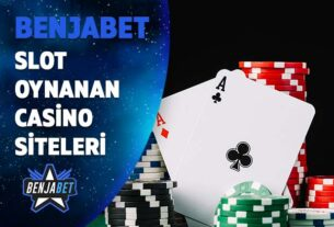 slot oynanan casino siteleri