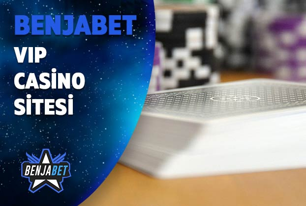 benjabet vip casino sitesi