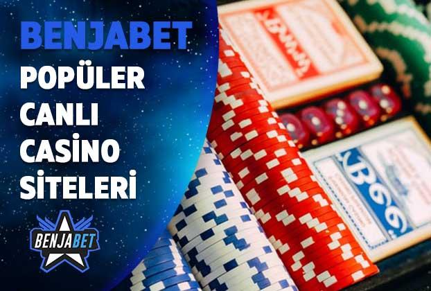 populer canli casino siteleri